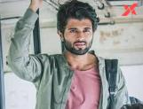 This Bollywood star-kid to pair with Vijay Deverakonda?