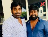 Sanga Thamizhan: Vijay Sethupathi completes his part!