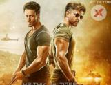 War Trailer: Hrithik Roshan and Tiger Shroff look ready to fight each other