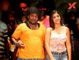 It's farewell for Yogi Babu from 'Zombie' sets