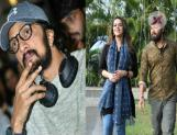 Trailer of 99 given nostalgia feels to Kichcha Sudeep