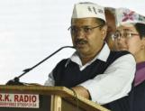 No alliance just in Delhi, AAP tells to Congress