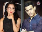 This is how Aamir Khan reacted to Kangana Ranaut's allegations