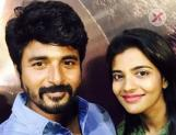Aishwarya Rajesh to play a love interest of Siva Karthikeyan in SK16?