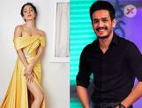 Kiara Advani Ready to Romance Akhil?