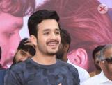 Geetha Arts to bankroll Akhil's next film