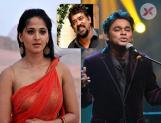 AR Rahman and Anushka roped in for Santosh Sivan's directorial