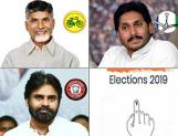 Andhra Pradesh Elections Candidate List 2019 - TDP, YCP and Janasena  MLA list