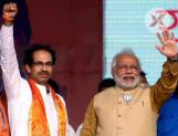BJP, Shiv Sena Alliance in Maharashtra