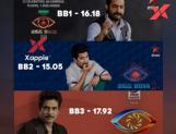 Bigg Boss Telugu Season 3: Nagarjuna beats Jr NTR and Nani