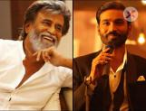 Dhanush and Rajinikanth to join hands together?