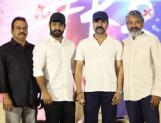 Story of Ram Charan and Jr. Ntr film RRR