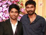 GV Prakash reveals about his squabble with actor Dhanush