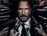 John Wick Chapter 3 - Parabellum | John Wick 3 full movie leaked online by Tamilrockers