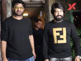 KGF Star Yash recommends Prabhas!