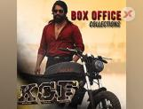 KGF Worldwide Closing Collections