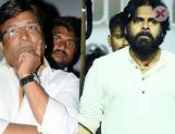 Kona Venkat made comments against Pawan Kalyan!