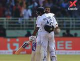 Mayank Agarwal and Rohit Sharma scale new heights