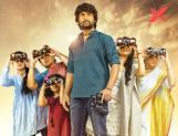 Nani's Gang Leader first look revealed!