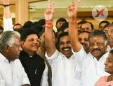 Lok Sabha elections 2019: AIADMK and the BJP have reached an agreement