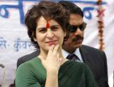 Priyanka Gandhi Vadra logs on to Twitter gets 81K Followers...