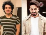 Namashi son Mithun Chakraborty to debut with Ayushmann Khurrana in Article 15