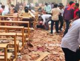 Sri Lanka terror attack: At Least 49 killed, 280 Injured in multtiple blasts