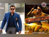 Salman affirms - Inshallah on Eid 2020 - Clash with Akshay's Sooryavanshi