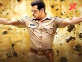 Double Delight for Bhai Salman Khan fans - Dabangg 3 for Xmas Release