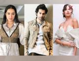 Varun Dhawan shares glance of Tug-Of-War between Shraddha Kapoor and Nora Fatehi