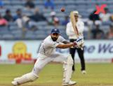 Virat Kohli breaks few records after scoring a century in the second test against Proteas