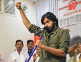 Pawan Kalyan asks KCR's immediate attention to resolve RTC crisis