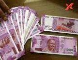 No ₹2,000 notes will be available in ATMs soon