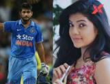SRH star batsman Manish Pandey to marry South Indian actress