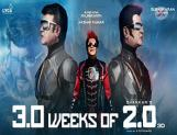 2.0 Closing Box Office Collections | 2.0 Final Collections Worldwide