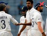 India vs South Africa 2nd Test: India take 326 run lead from fighting South Africa with the help of Ashwin