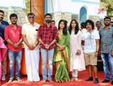 Sathya Jyothi Films 'Production No.34' starring Dhanush in lead role