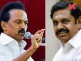 CM Palaniswami reacts to MK Stalin claims on State government corruption