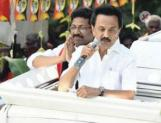 Cheating by AIADMK brought on Tirupparankundram bypoll,' says Stalin