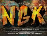 NGK is not a solo release and has company on May 31