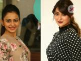 Srinu Vaitla has to choose one between Rakul and Ileana!