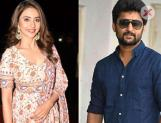 Rakul Preet singh to do this for first time for Nani