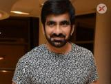 Two big hurdles for Raviteja's