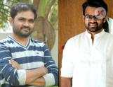 Maruthi changing gears for film with Sai Dharam Tej?
