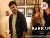 #Sarkar is the most trending hashtag of the year