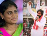 Pawan is acting in the direction of Chandrababu: YS Sharmila