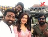 Vijay Sethupathi's Sanga Tamizhan shooting wrapped up!