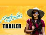 'Suryakantham' trailer out! Niharika steals the show in a bubbly tomboy role