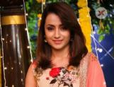 Trisha signs a new Heroine centric film