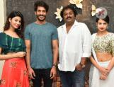 VV Vinayak launches Vijay Raja's debut movie 'Edaina Jaragocchu' teaser